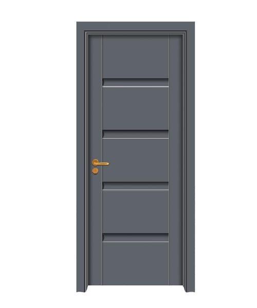 BG-8111 烤漆室内门