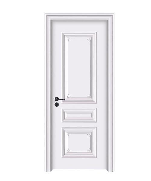 BG-8116 精品扣线门
